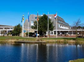 Fletcher Hotel Resort Amelander Kaap, Hollum