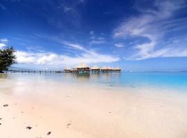 Le Meridien Tahiti, Punaauia
