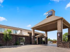 Best Western Plus Borger Inn, Borger
