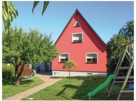 Holiday home Ahrensfelde/Blumberg 51, Ahrensfelde