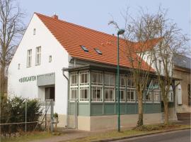One-Bedroom Apartment in Petershagen b. Berlin, Alberthain