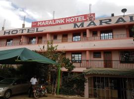 Maralink Hotel Limited, Narok