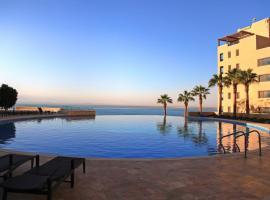 Samarah Dead Sea Apartments, Sowayma