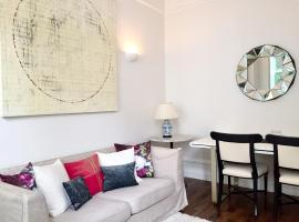 Chic 1bed flat King's Road, London