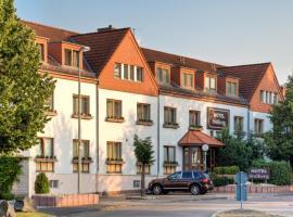 Hotel Stolberg, Wiesbaden