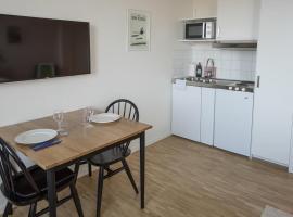 Biz Apartment Solna, Solna