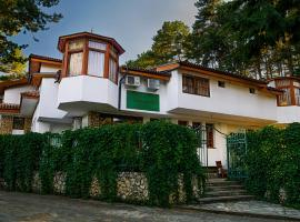 Guest House Cheshmeto, Kyustendil