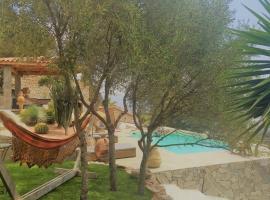 residence Paradisu Ajaccio, Appietto
