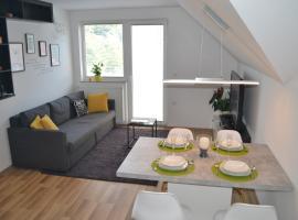 Villa Anna apartment, Smarjeske Toplice