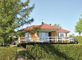Holiday home Dybskrog Faaborg I, Vester-Skerninge