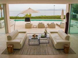 The Saphire Coast Villa, Cala Blava