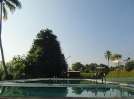 MaOya Retreat Pinnawala, Pinnawala