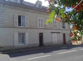 appartement, Baugé-en-Anjou