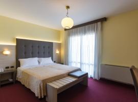 Park Hotel Ristorante Ca' Bianca, Istrana
