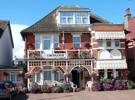 The Chudleigh, Clacton-on-Sea