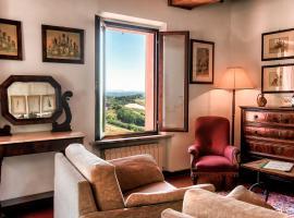 Hotel Santa Caterina, Siena