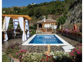Holiday home Nerja 75 with Outdoor Swimmingpool, Maro