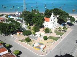 Pousada Costa dos Corais, São José da Coroa Grande