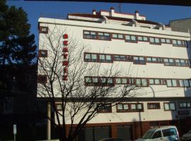 Apartamentos Turisticos Beatriz, Perillo