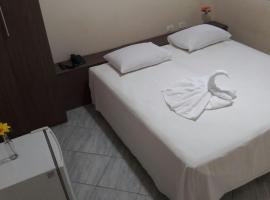 Nosso Hotel, Manaus