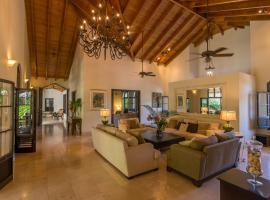 Luxury Villas at Sea Horse Ranch, Sosúa