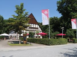 Hotel Restaurant Hof Hueck, Bad Sassendorf