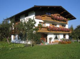 Gästehaus Grünbacher, Kössen