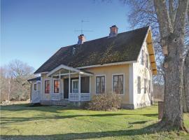Holiday home Högsby 41, Fågelfors