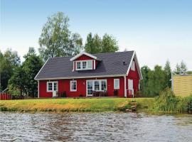 Holiday home Stensjön 50, Möcklamo
