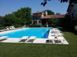 Residence Il Borgo Antico, Calvagese della Riviera