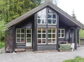 Three-Bedroom Holiday Home in Enebakk, Eikeberg