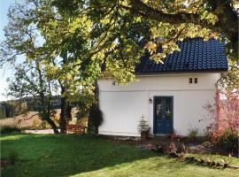 Three-Bedroom Holiday Home in Spydeberg, Spydeberg