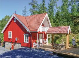 Studio Holiday Home in Sondeled, Søndeled