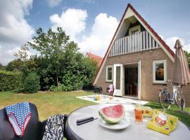 Three-Bedroom Holiday home in Plasmolen, Plasmolen