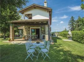 Casa Roncus, Capriva del Friuli