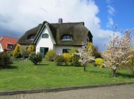 Ferienwohnung PADUA, Barendorf