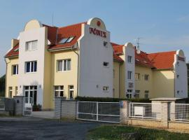 Főnix Hotel, Bük