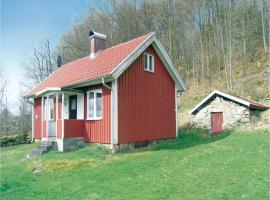 Holiday home Timmershult Underåsen Broaryd, Gryteryd