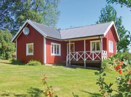 Holiday home Gäddås Burseryd, Burseryd