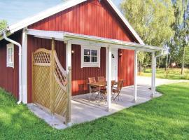 Holiday home Flattinge Skattegård Vittaryd III, Kvänarp