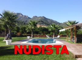 Nudista Villa Rosaleda - Adult Only, Gandía