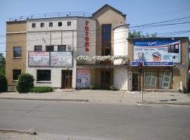 Inn Sport, Chernivtsi