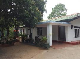 New Diluka Guest House, Buttala