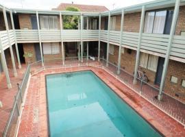 Stayinn Motel, Melbourne