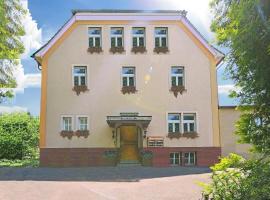 Pension zum Saale Blick, Bad Kissingen
