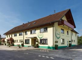 Hotel Restaurant Kranz, Laufenburg