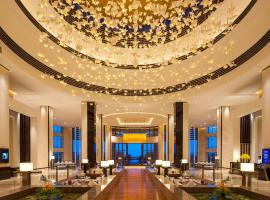 Sanya Yazhou Bay Resort,Curio Collection by Hilton, Sánya