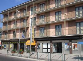 Hotel Bristol, Savignano sul Panaro