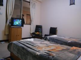 Rosebud Hotel & Resort, Κατμαντού