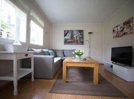 Apartment at Ranheim